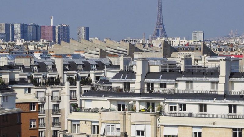 Comment bien se loger à Paris avec un petit budget ?