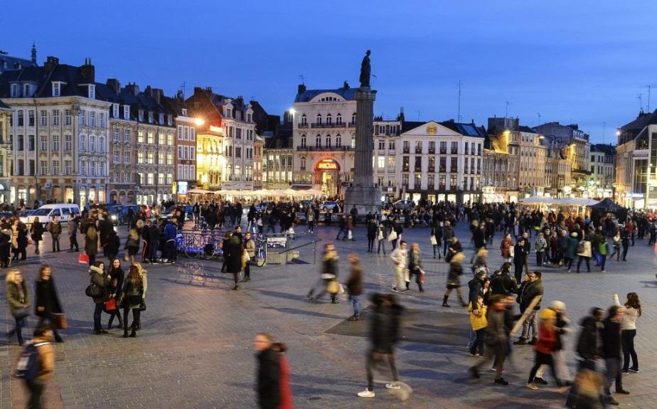 La France, une destination toujours très appréciée des touristes