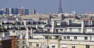 Logements parisiens