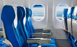 Places d'avion
