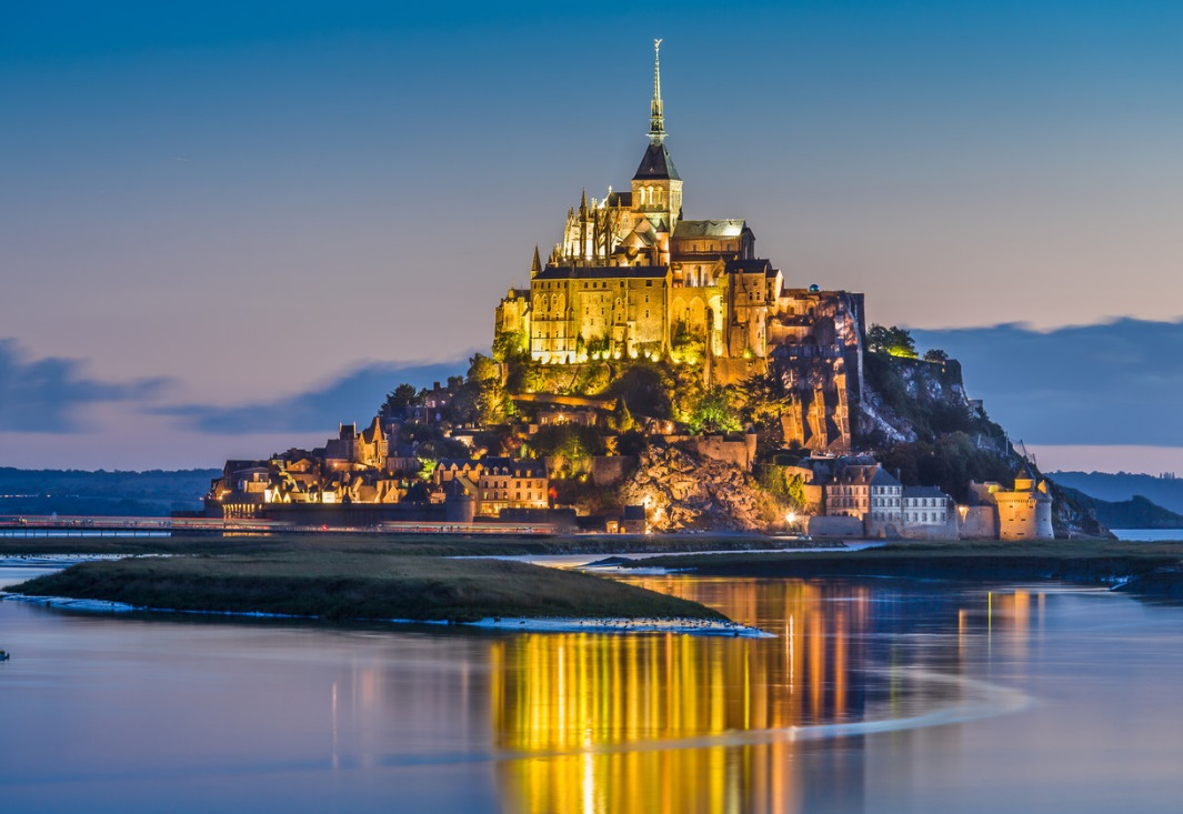 Quand visiter le Mont-Saint-Michel ?
