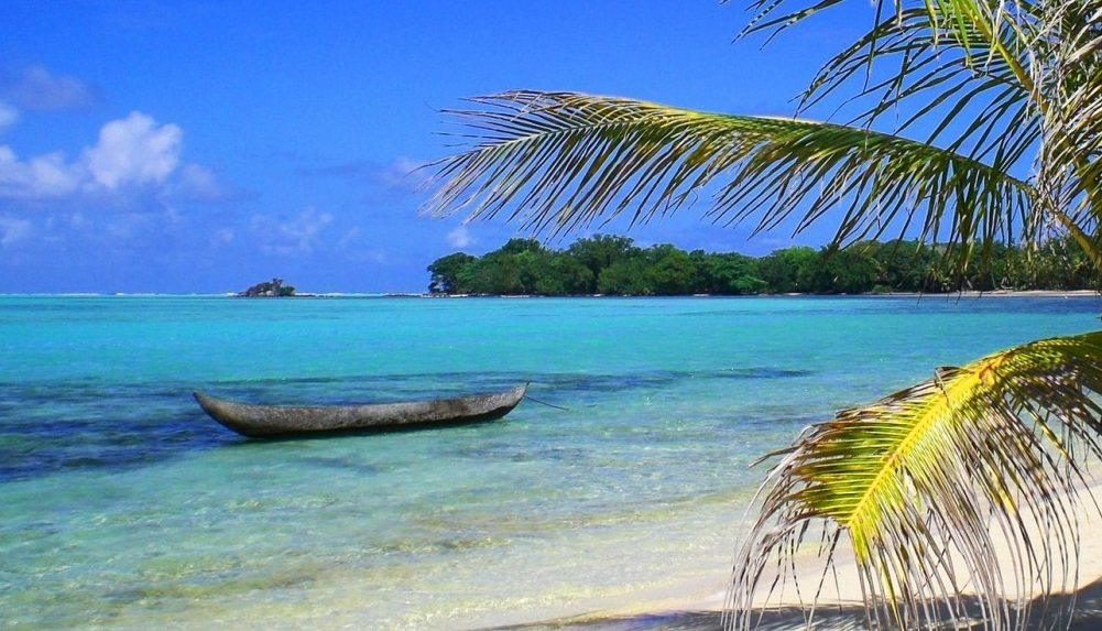 5 destinations francophones et exotiques
