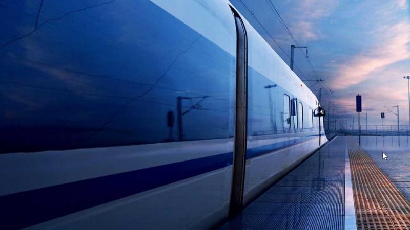 Tout savoir sur le wifi à bord des TGV de la SNCF